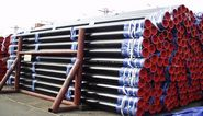 Hydraulic Prop Tube