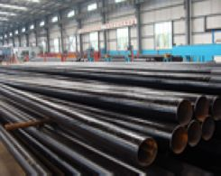 3 Tips for Buying API Steel Pipe to Insure Security