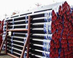 The Technological Development of Welded Steel Pipe