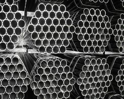 Bright Prospect of LSAW Steel Pipe